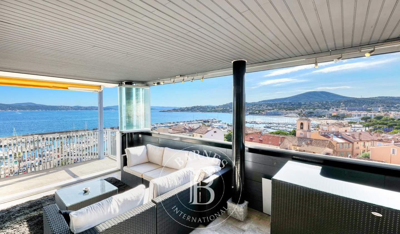 Apartment with terrace Sainte-Maxime