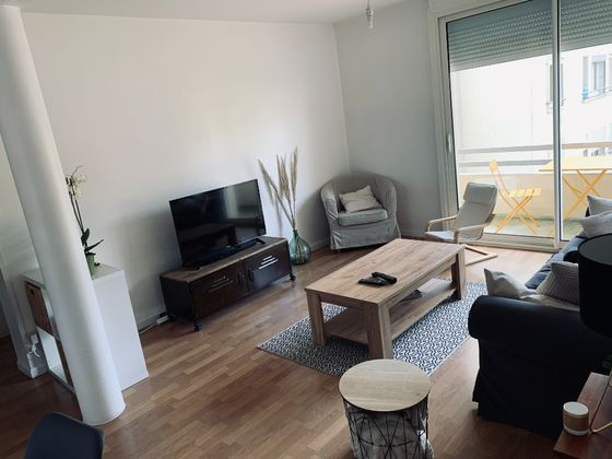 Vente appartement 4 pièces 80,63 m2