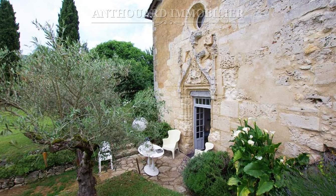 Propriété avec jardin Bergerac