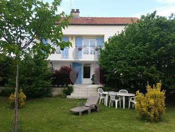 Villa 5 pièces 109 m2