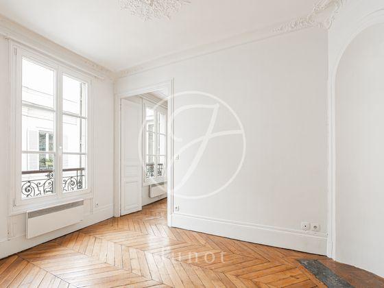 Vente appartement 3 pièces 56,03 m2