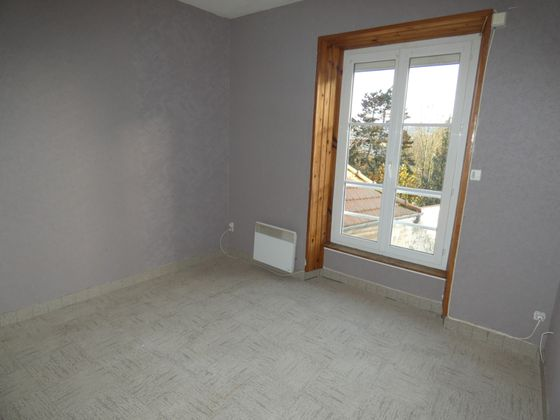 Location appartement 2 pièces 27,42 m2