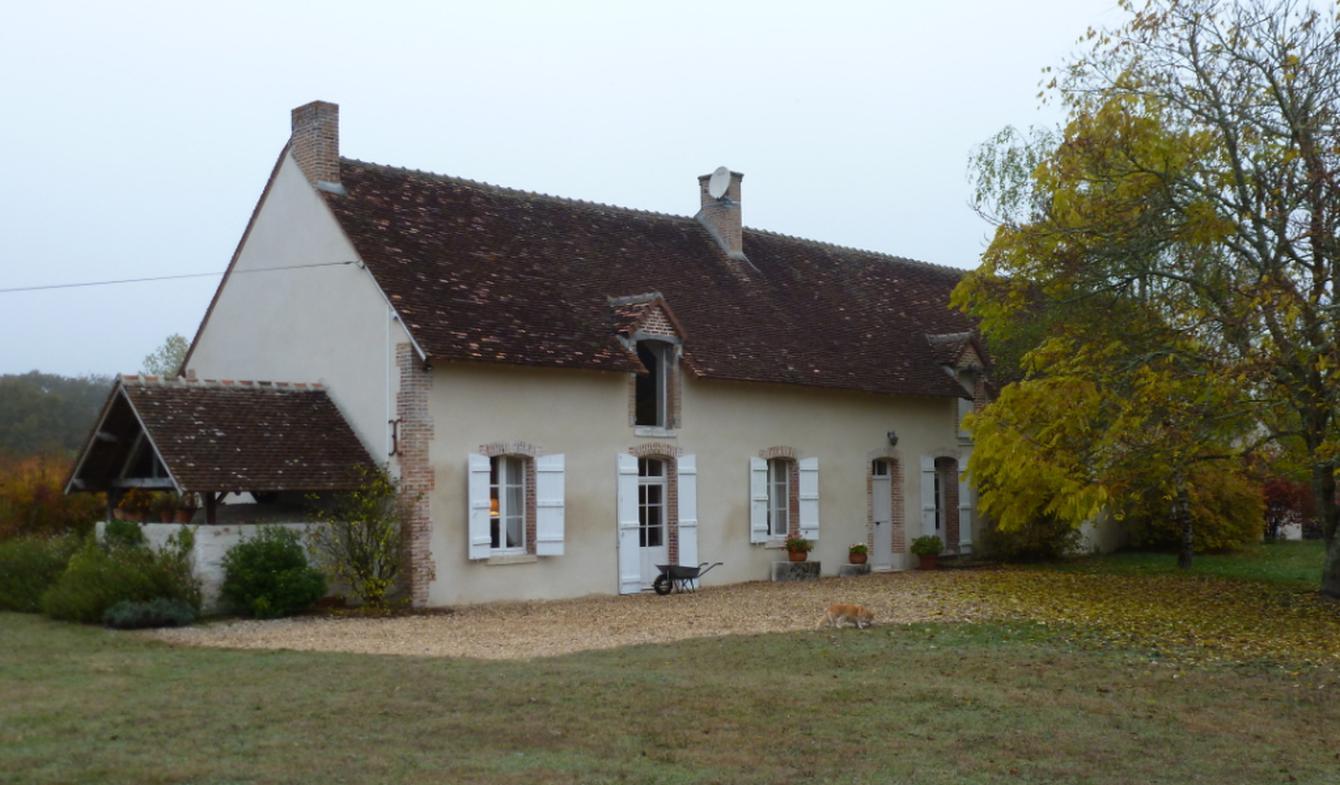 Propriété Romorantin-Lanthenay
