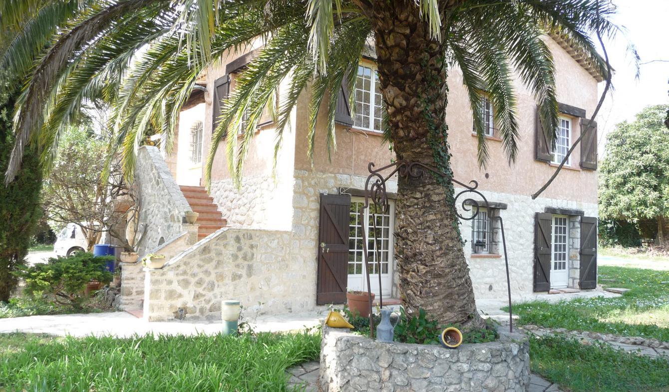 Villa avec piscine Saint paul de Vence