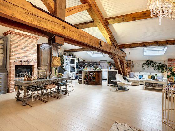 Vente maison 10 pièces 311 m2