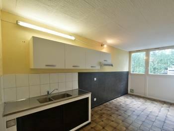 Appartement 3 pièces 64,54 m2