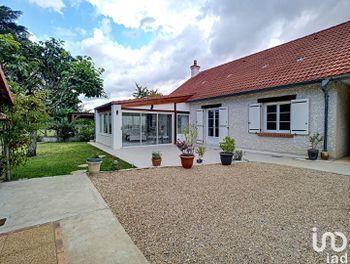maison à Saint-Hilaire-de-Court (18)