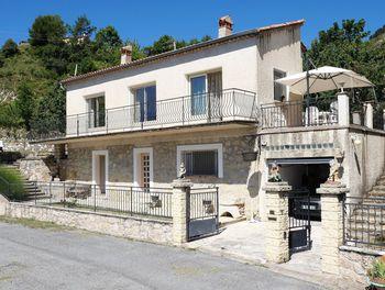maison à Toudon (06)