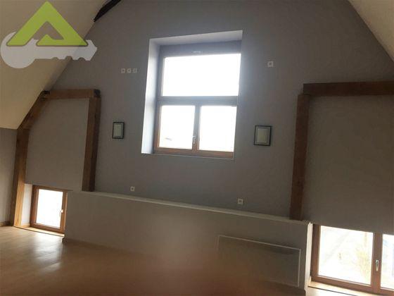 Location appartement 2 pièces 80 m2