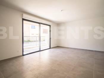 Appartement 3 pièces 65,4 m2