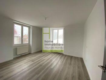 appartement à Bitschhoffen (67)
