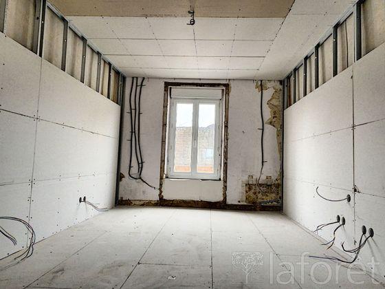Vente maison 7 pièces 268,9 m2
