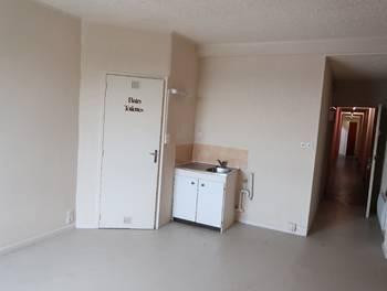 Appartement 2 pièces 22,73 m2