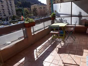 Appartement 3 pièces 58,77 m2