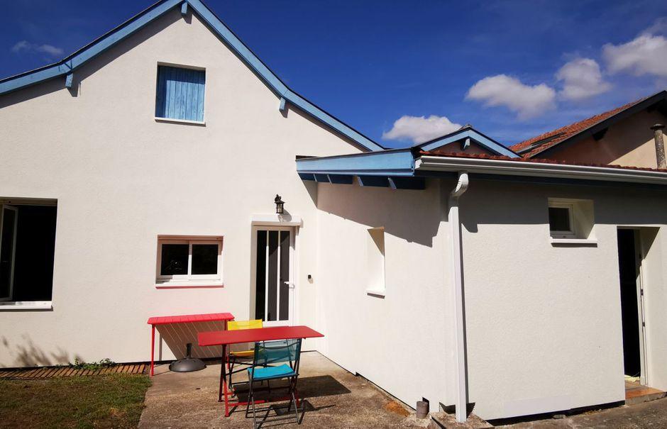 Vente maison 4 pièces 87 m² à Pessac (33600), 397 500 €