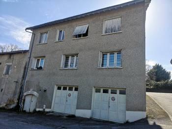 Maison 12 pièces 234 m2