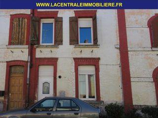 Maison Bouligny (55240)