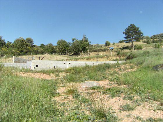 Vente terrain 1098 m2