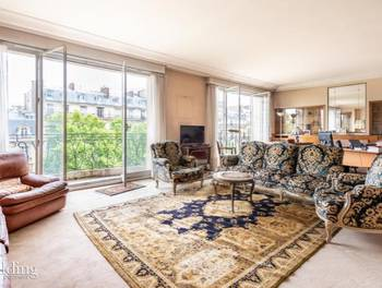 Appartement 6 pièces 160,54 m2