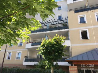 Appartement Luce (28110)