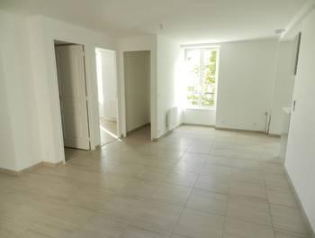 Appartement 3 pièces 52,58 m2