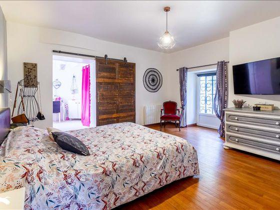 Vente maison 7 pièces 142 m2
