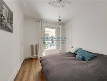 Appartement 2 pièces 52,48 m2