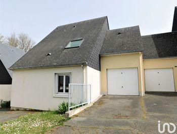 maison à Orbigny (37)