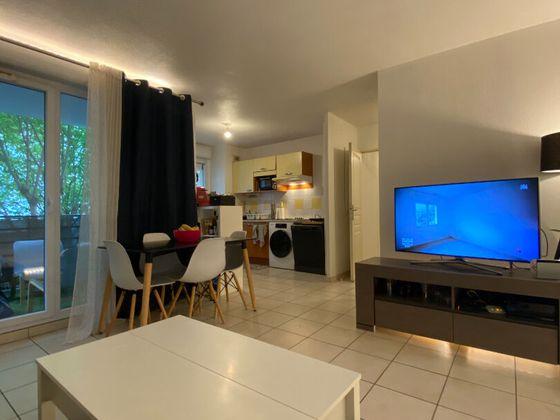 Location appartement 3 pièces 55,12 m2