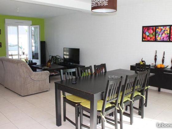 Location maison 6 pièces 135 m2