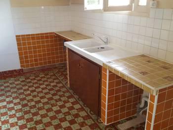 Appartement 4 pièces 103,66 m2