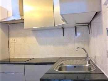 Appartement 2 pièces 27,48 m2