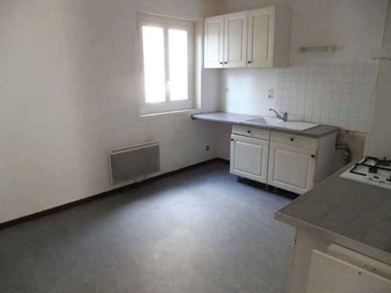 Vente appartement 5 pièces 64,23 m2
