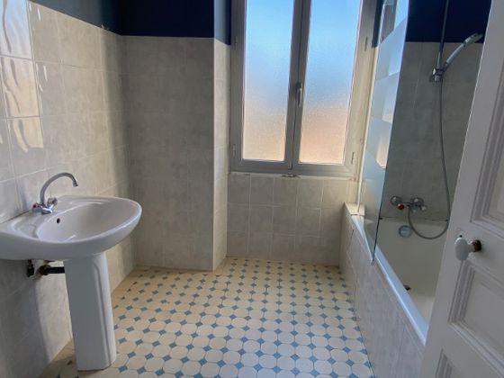 Location appartement 4 pièces 92,04 m2