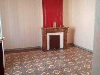 Maison 9 pièces 158 m2