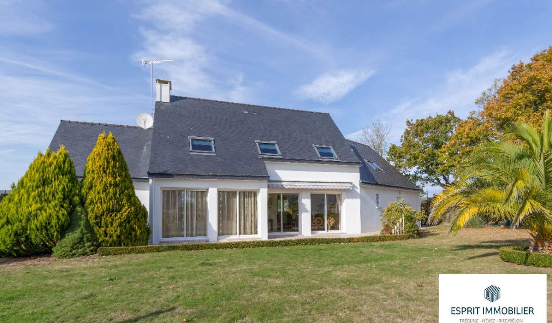 Maison avec terrasse Névez