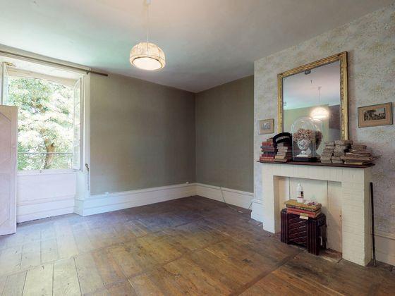 Vente propriété 14 pièces 400 m2