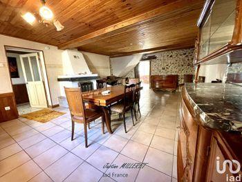maison à La Motte-Saint-Jean (71)