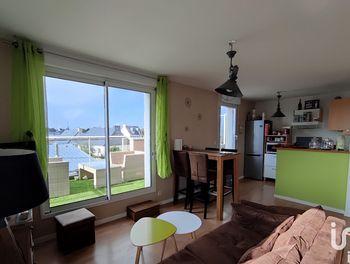 appartement à Langueux (22)