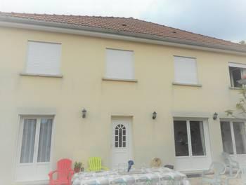 Maison 5 pièces 131,74 m2