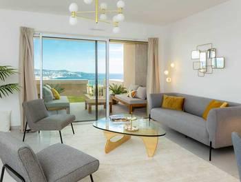 Appartement 3 pièces 96,5 m2