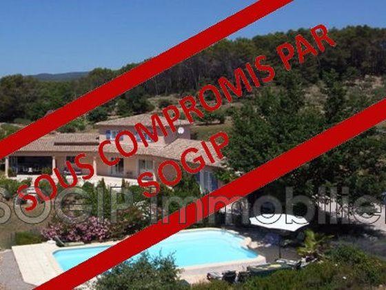 Vente villa 7 pièces 212 m2