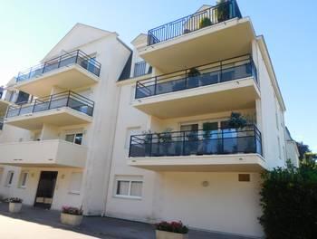 Appartement 4 pièces 96,22 m2