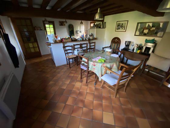 Vente propriété 7 pièces 140 m2