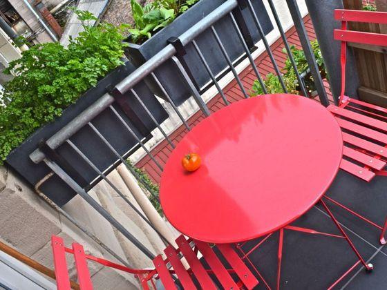 Vente appartement 6 pièces 195 m2
