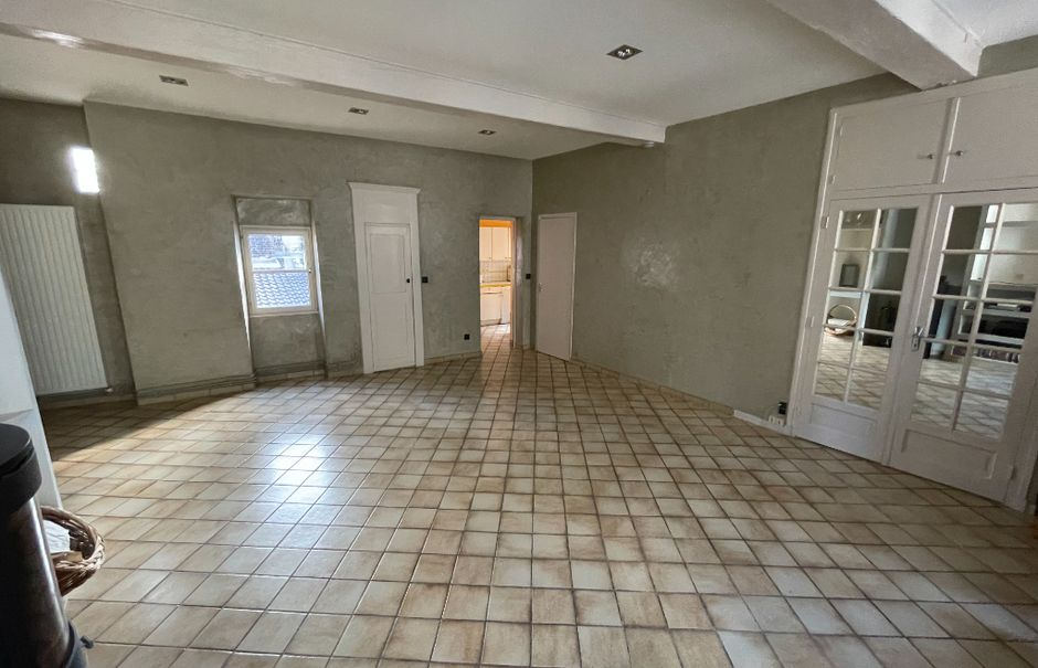 Vente appartement 4 pièces 102.75 m² à Vienne (38200), 218 000 €