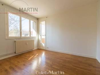 Appartement 3 pièces 58,55 m2