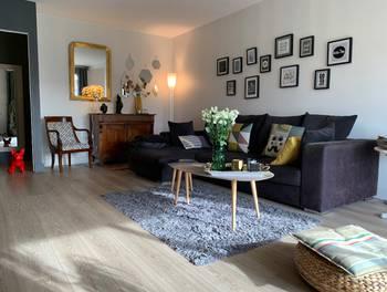 Appartement 4 pièces 110,52 m2