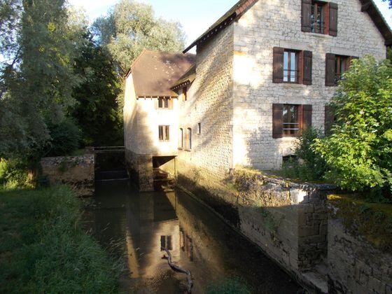 Vente moulin 8 pièces 420 m2