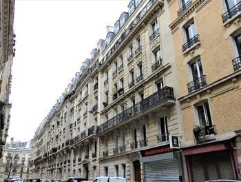 Appartement 3 pièces 40,22 m2